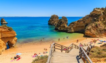Algarve Portugal Golf Holidays