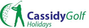 Cassidy Golf Holidays